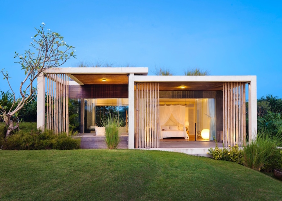 6 design villas in Bali for interior addicts: luxury abodes in Canggu & beyond that'll take your breath away