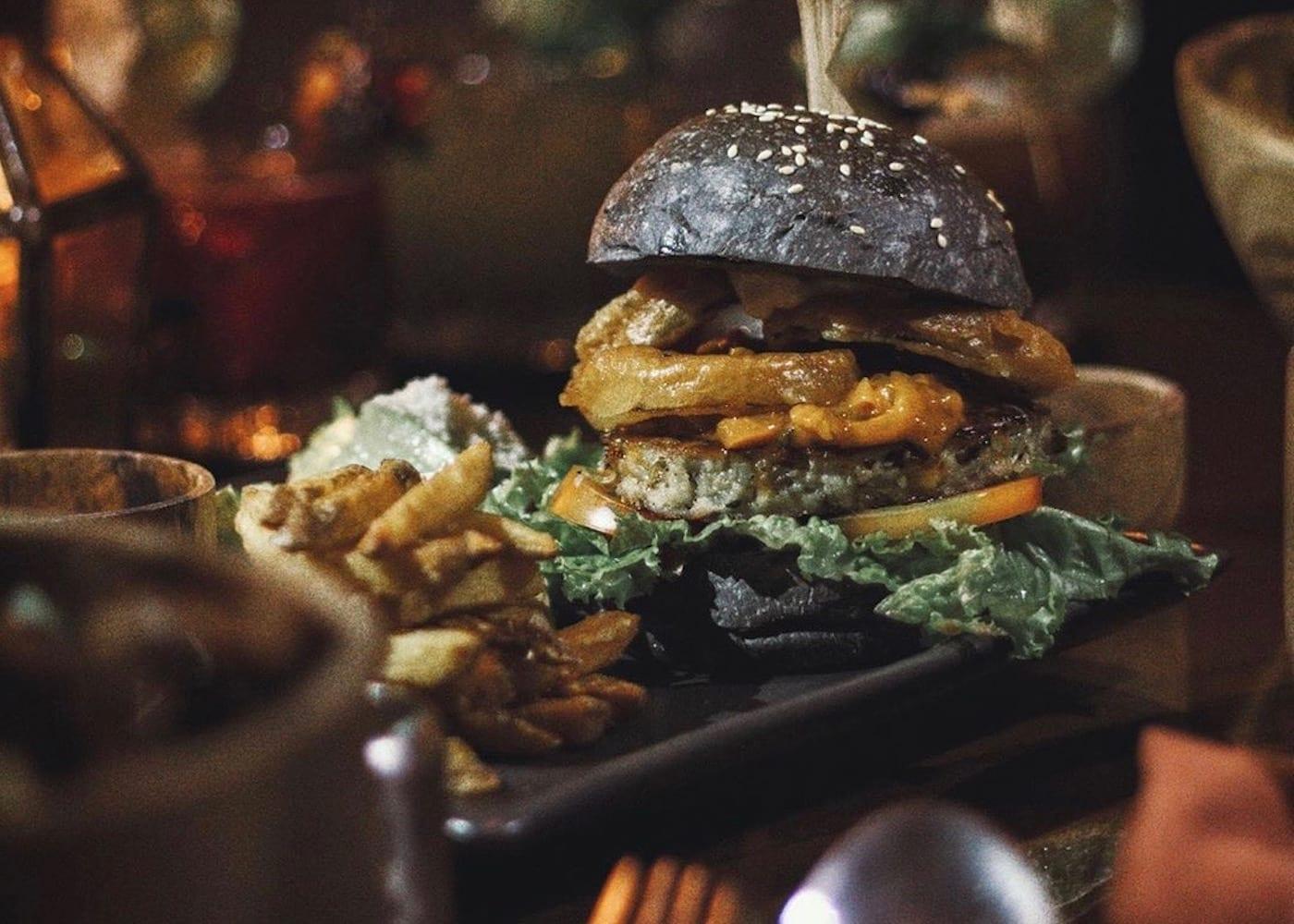Kismet Restaurant & Lounge | The 50 best restaurants in Ubud