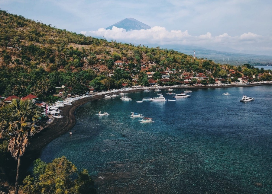 Things to do in Bali in the Great Outdoors, from rice field hikes to jungle adventures