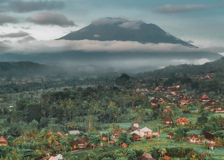 Sideman Valley Guide: Things to do, where to stay, and the best restaurants to try in this East Bali neighbourhood