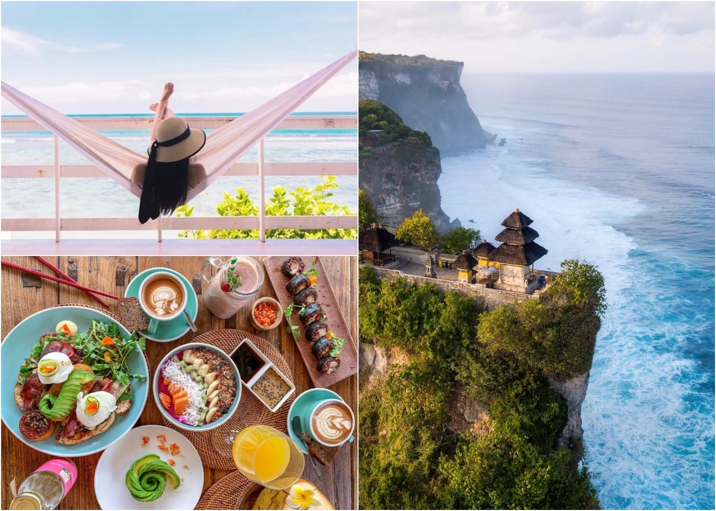 Awesome things to do in The Bukit - from Uluwatu and Bingin to Balangan & beyond