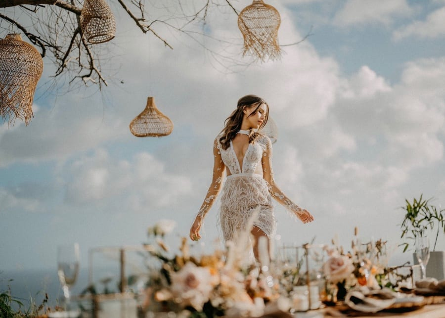 12 breathtaking wedding venues in Bali for your Big Day – from clifftop chapels to jungle villas