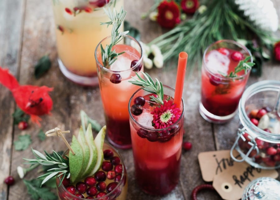 New Year's Day 2021 in Bali: Cure your hangover at these NYD recovery brunches & special events