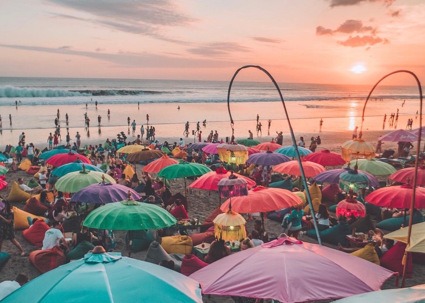 Best beaches in Bali: Where to swim, surf, soak up the sun and live the island dream