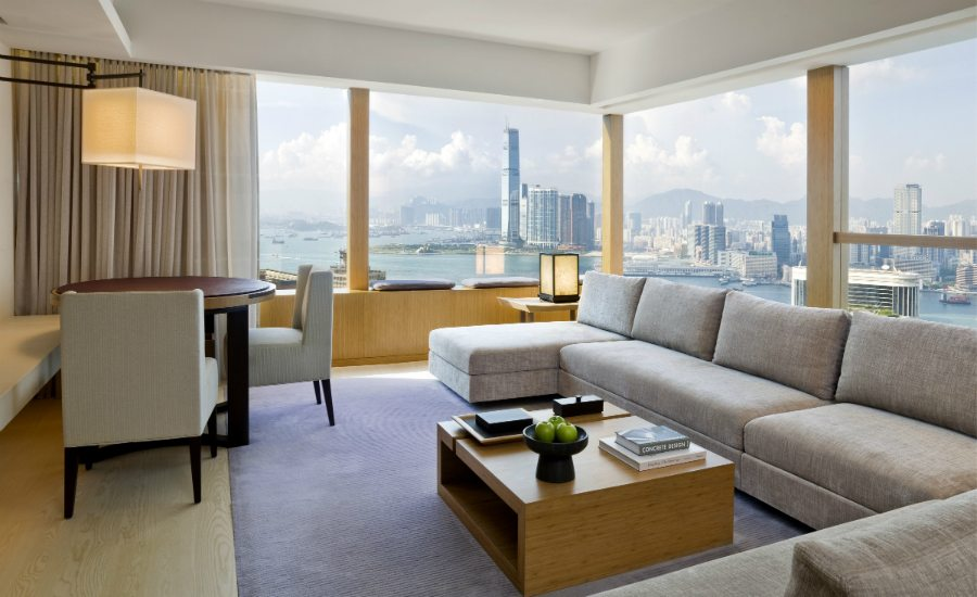 wan chai hotels the upper house hotel suite