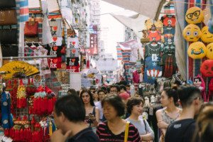 Hong Kong markets: Experience local culture and shop cheap clothing, flowers and knick-knacks