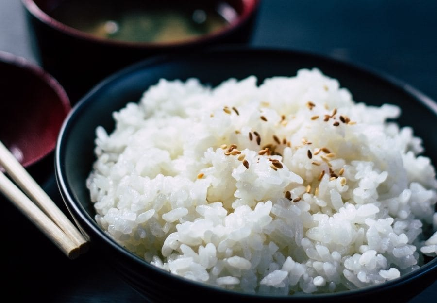 Hong Kong superstitions rice