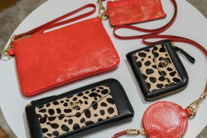 Smart fashion: Why we are just a little in love with sustainable handbag label RIL CREED