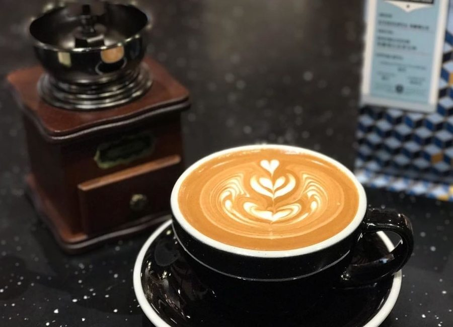 new cafes in Hong Kong coffee by Alternative