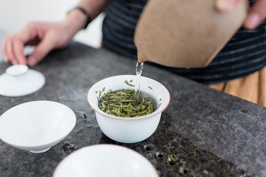 Plantation by teakha tea house sai ying pun main image Hong Kong tea houses