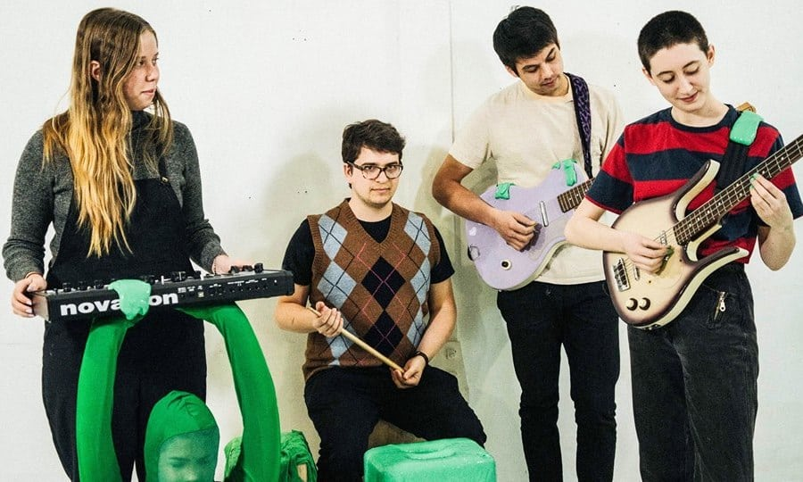 female-fronted bands indie music Frankie Cosmos