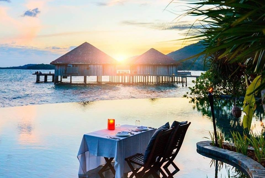 Song Saa Private Island sustainable family resorts