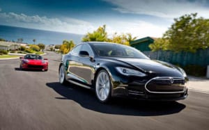 She's, he's, they're electric! Where to buy electric cars in Hong Kong
