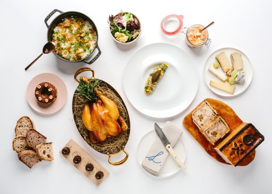 Cheese, coq au vin and Chablis: get it all at our favourite French restaurants in Hong Kong