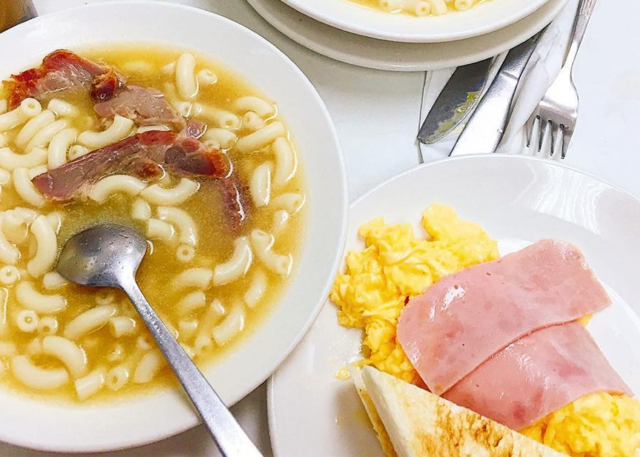 Classic and indulgent! Hong Kong breakfasts that will get you up in the morning and leave you wanting more