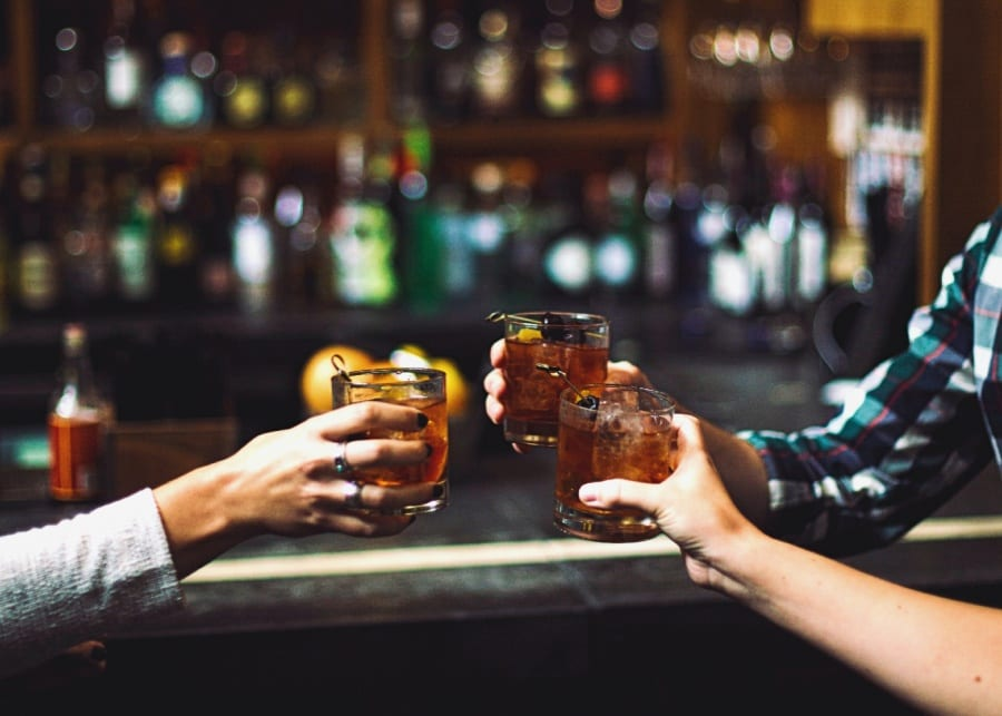 Looking for a drink on the east side? Here are the Quarry Bay happy hours you need to know