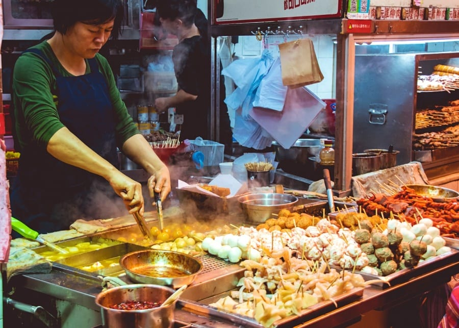 Time for some street eats! From fish balls to egg tarts, we know where to get the best street food in Hong Kong