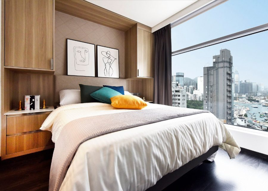 The best serviced apartments in Hong Kong for every budget