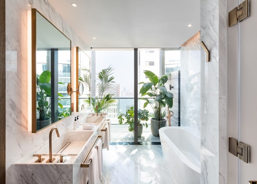 Win a staycation in a luxe suite at The Hari (complete with bath & private balcony) valued at over $5000