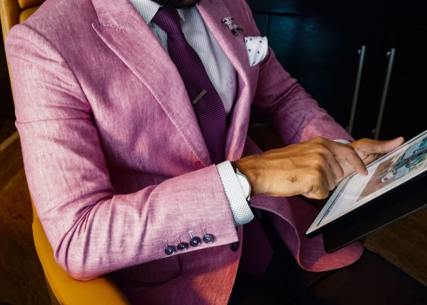 Where to get suits made: Tailors in Hong Kong who will have you looking fine