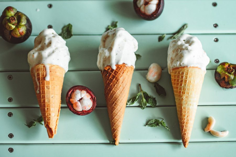 Best Hong Kong ice cream shops that will get you drooling on your screen