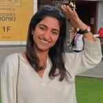 Tanya Parmanand | Honeycombers Hong Kong