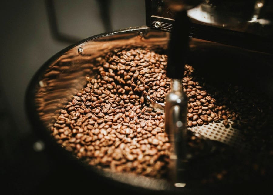 Calling all home baristas! We're spilling the beans on our favourite coffee roasters in Hong Kong