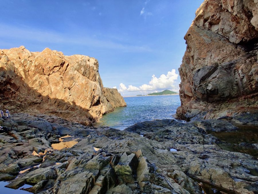 Guide to Cape D'Aguilar: Caves, waves, and a skeleton of Miss Willy
