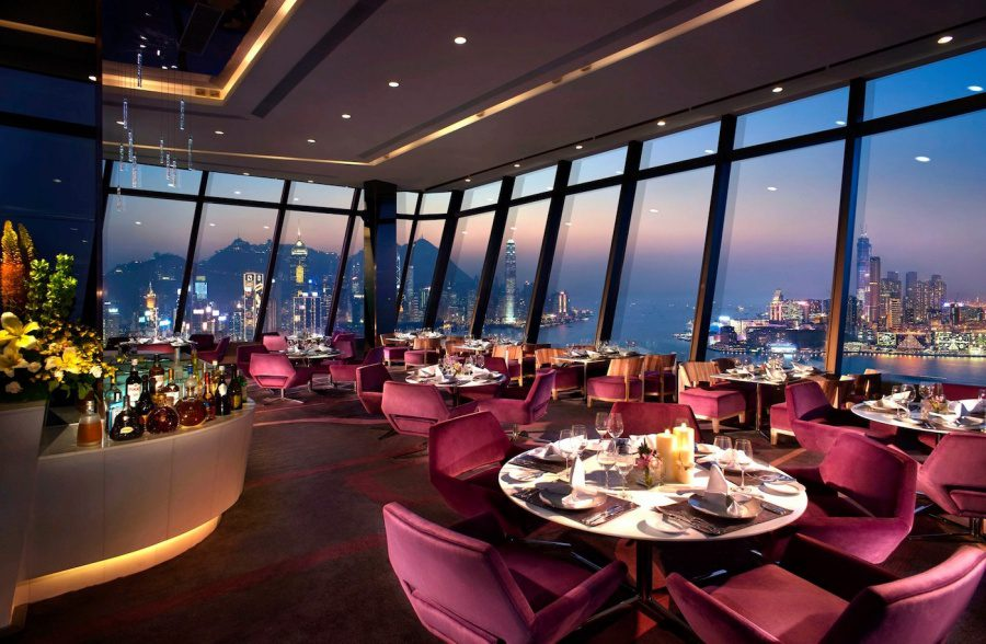 Best Hong Kong restaurants with a view to mark your special occasions (or just have good food)