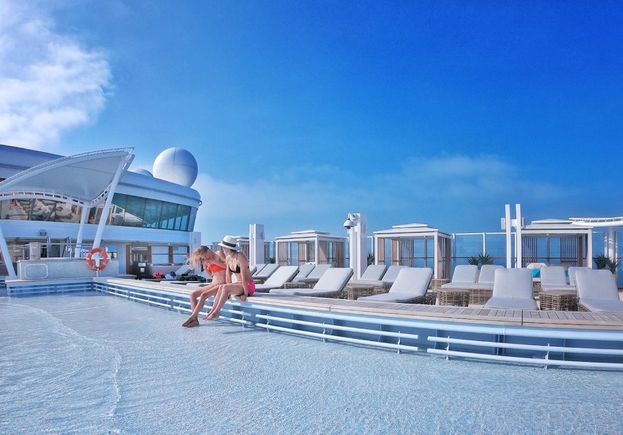 Genting's Dream Cruises Super Seacation will keep your wanderlust afloat!